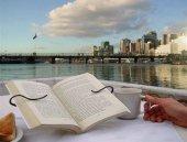 Gimble Ayıraçlı Kitap Okuma Standı
