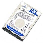 Wd 2.5 Blue Slim 500gb 5400 Rpm 8mb Sata3 Notebook Hdd Wd5000lpcx
