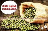 Yeşil Kahve Çekirdek Çiğ Tane 250 Gr Doğal Taze