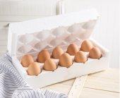 Günlük Köy Yumurtası 60 Adet