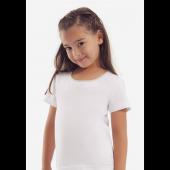 6lı Paket Erdem 4000 Ribana Kollu Kız Çocuk Kaşkorse