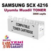 Samsung Scx4216f Scx4016 Scx4100 Ml1710 Muadil Toner