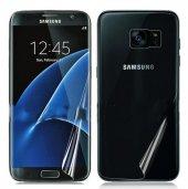 Samsung Galaxy S7 Edge Nano Full Body Ön Arka Alt Üst Tam Kapla