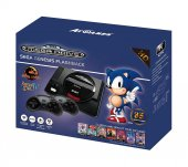 Sega Mega Drive Flashback Hd Orijinal Konsol + 85 Oyun