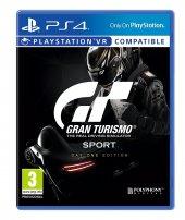 Gran Turismo Sport Vr Ps4 Türkçe Menü Playstation 4