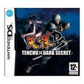 Tenchu Dark Secret Nintendo Ds Orijinal Oyun