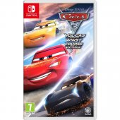 Cars 3 Driven To Win Nintendo Switch Vol Gas Oyun Orijinal Cars3