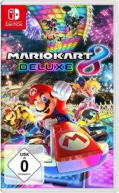 Mario Kart 8 Deluxe Nintendo Switch Oyun Mariokart