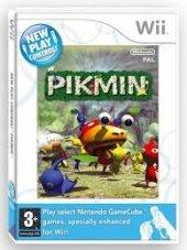 Pikmin New Play Control Nintendo Wii Oyun