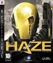 Haze Ps3 Oyun