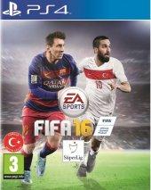 Fifa 16 Fıfa 16 Türkçe Playstation 4 Ps4
