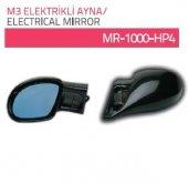 Bmw E46 Dış Dikiz Aynası Elektrikli M3 Tip
