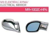Civic Dış Dikiz Aynası Krom M3 Tip Elektrikli 2002