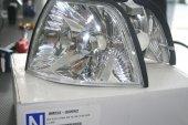 Bmw E36 Far Sinyal Lambası Siyah 4d 92 97