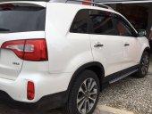 Kia Sorento Yan Basamak Koruma 2014+ Bmw Tip Facelift
