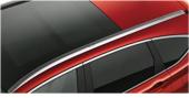 Honda Crv Port Bagaj Tavan Çıtası Rayı 2013+