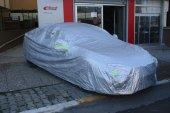 Mercedes W204 Branda Araç Örtüsü Dikiz Ayna Korumalı