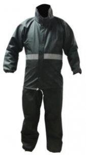 Pvc Yağmurluk Reflektörlü Takım Özel Kesim 1. Sınıf Çadır Kumaşı
