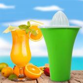 Bardaklı Narenciye Sıkacağı (500 Ml) Limon Sıkacak