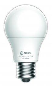 5w Led Kapasıtıf 60 Çap E27 6500k Beyaz Işık