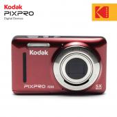 Kodak Pixpro Fz53 Dijital Fotoğraf Makinesi Kırmızı
