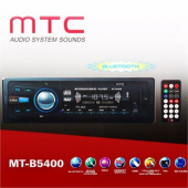 Mtc Mt B5500 Bluetoothlu Usb Ve Kart Okuyuculu Oto