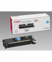 Canon Crg 701c Toner K. 9286a003