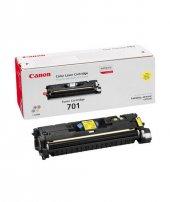 Canon Crg 701y Toner K. 9284a003