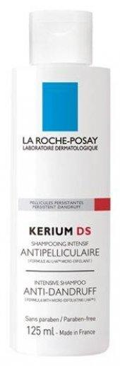 La Roche Posay Kerium Ds Şampuan 125 Ml