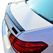 Mercedes E Serisi W212 2013 Sonrası Amg Bagaj Spoiler (Plastik