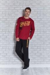 Galatasaray Erkek Pijama Takım