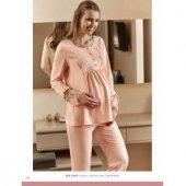 Eros Lousa Pijama Takım