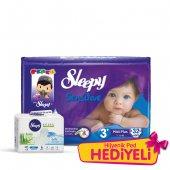 Sleepy Sensitive Midi Plus Pepee 40 Adet (5 10 Kg)