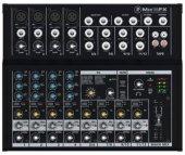 Mackie Mix12fx 12 Girişli 8 Kanallı Deck Mikser