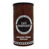 Cafe Ambruvase Osmanlı Dibek Kahvesi 500 Gr