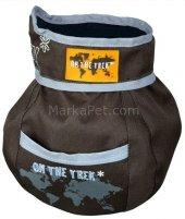 Trixie Köpek Ödül Taşıma Çantası ,� 11� 16cm, Kahverengi