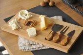 Bambum Fhume 4 Parça Peynir Dünyası