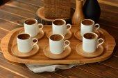 Bambum Sosa 6 Kişilik Kahve Fincan Takımı