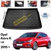 Opel Astra K Hb Bagaj Havuzu 2015