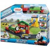 Thomas And Friends Percy Posta Dağıtım Seti