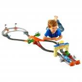 Thomas And Friends Thomas Ve Percy Tren Yolu Yarış