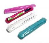 Diş Fırçası Saklama Kabı 200 Lük Koli