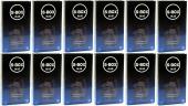 S Box Blue Kondom Klasik Prezervatif 12 Li 12 Paket