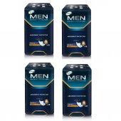 Tena Men (Level 3) Süper Erkek Mesane Pedi 16 Lı 4 Paket