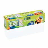 Kilitli Buz Dolabı Poşeti 17x23 12 Adetli Fresh Up