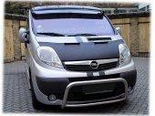 Opel Vivaro (06 13) Kaput Maskesi