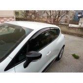 Renault Clio 4 Mugen Cam Rüzgarlığı