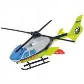 Servis Helikopteri Yeşil