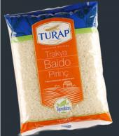Turap Trakya Baldo Pirinç 2 Kg