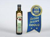 Izorya Erken Hasat Zeytinyağı Soğuk Sıkma 0.5l Koyu Renk Cam Şişe